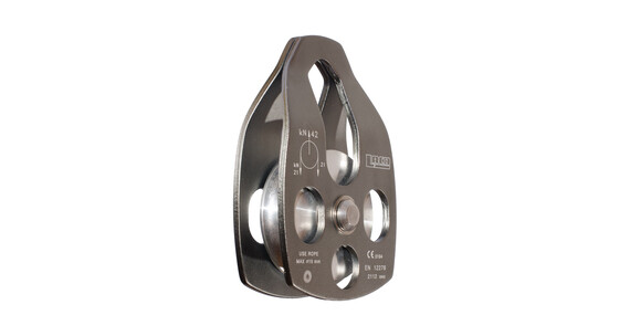 LACD Mobile Big Pulley